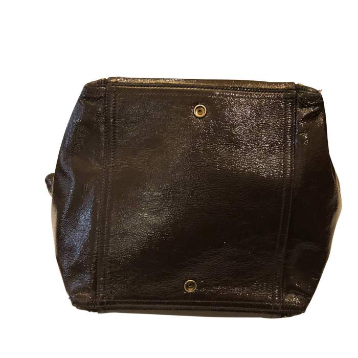 Patent leather Bag-8