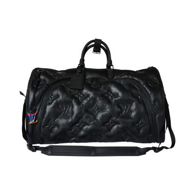 Virgil's Louis Vuitton Keepall 2054 Collection -0