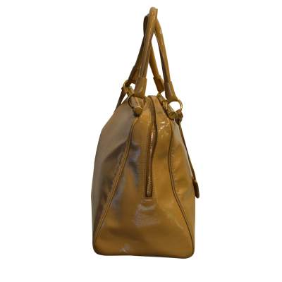 Patent leather Bag-7