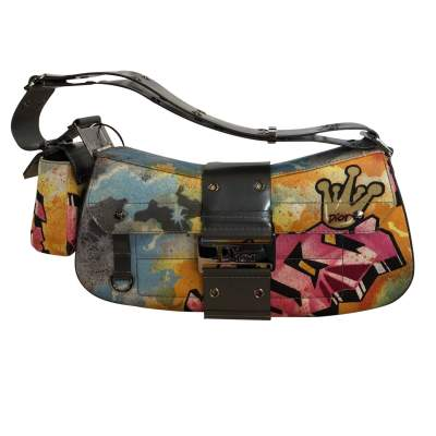 Collector graffiti Bag -0