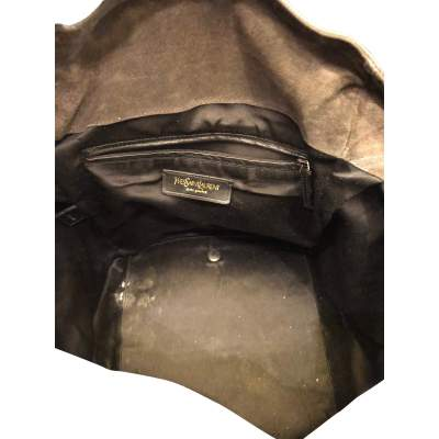 Patent leather Bag-11