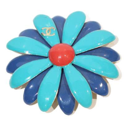 Flower Brooch-0