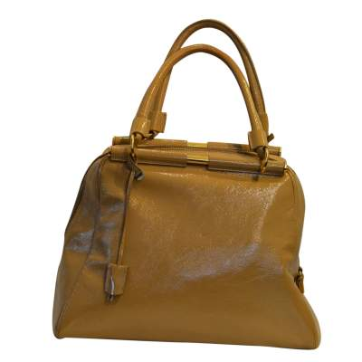 Patent leather Bag-3