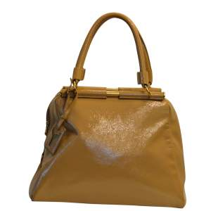 Patent leather Bag-0