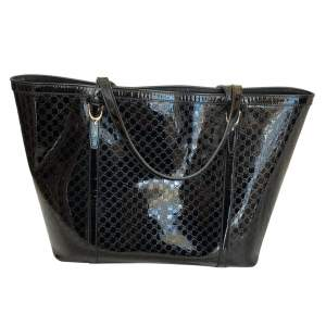 Leather tote Bag -0
