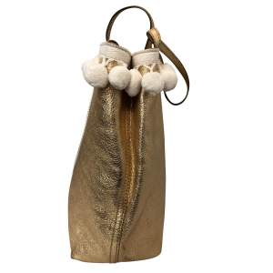 Small leather Bag-0
