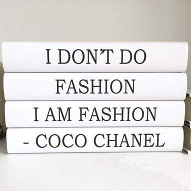 5 Best Books on Coco Chanel