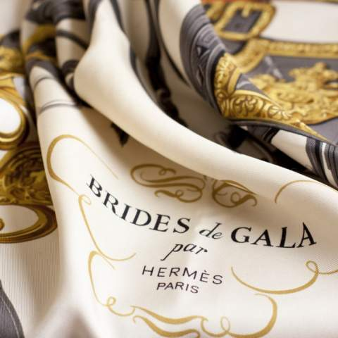 Hermes Scarves: History of Most Authentic Designer Scarf